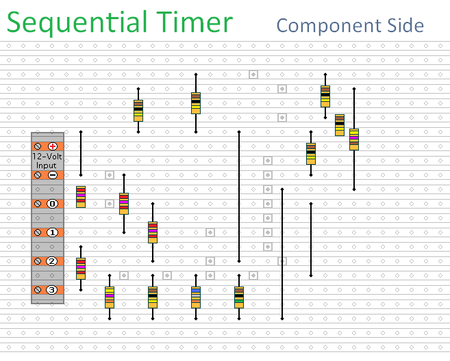 Sequential Timer - Make B